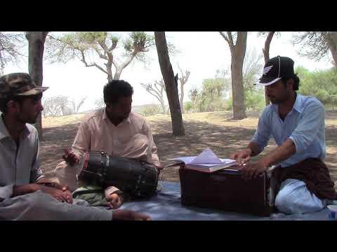Khalid Baloch Pishukan