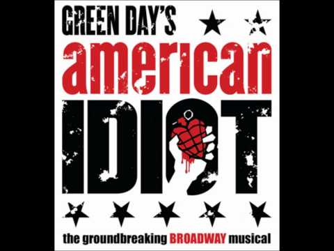 Good Riddance (Time of Your Life) - American Idiot Musical (Studio Version)