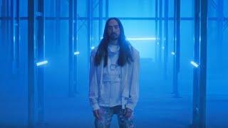 Steve Aoki, Showtek & MAKJ feat Kris Kris - Rave (Official Video)