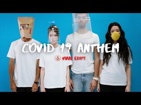 Covid 19 Anthem Cinematic Music Video | Pandemic Corona Virus Free Music | No Copyright