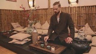 Чай: міфи і реальність...