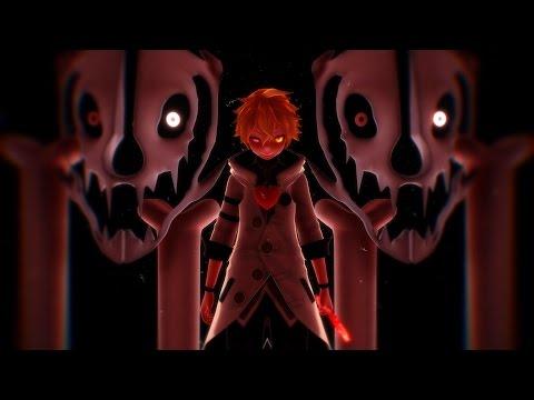 (Vocatale) Megalenvania (Undertale 'Megalovania' lyrical adaptation)