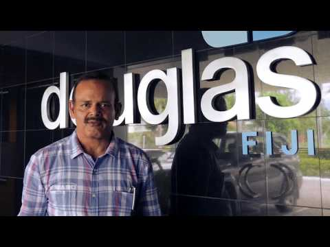 Douglas Pharmaceuticals Ltd | Made in Fiji
