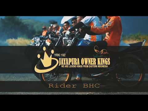 Rap Rx King By Rider BHC - Joki [Jayapura Owner Kings]