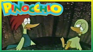 Pinocchio - פרק 8