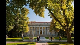 Colorado State University RAMS Parent's Weekend