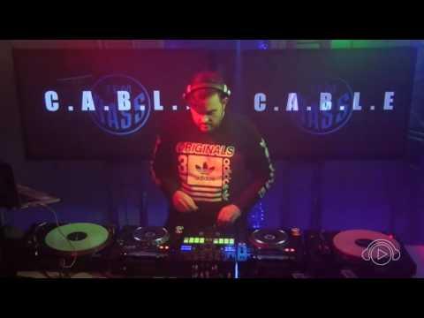 C.A.B.L.E. - Tem Bass 2016 at DJBAN-EMC
