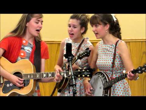 McKinney Sisters sing