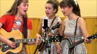 McKinney Sisters sing 'Nothing But the Blood'