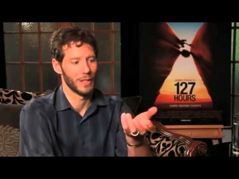 Aron Ralston Interview   127 Hours
