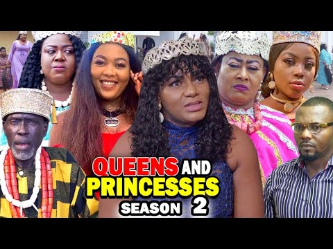 Download QUEENS AND PRINCESSES SEASON 2 (New Hit Movie) - 2020 Latest Nigerian Nollywood Movie Full HD
