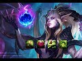 Zyra Montage - OP Combo | League of Legends