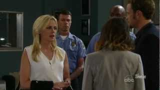 Sonny & Kate ~ Kate Turns Herself In ~ 06-26-12