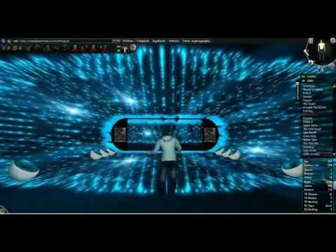 Asaf Avidan - on day 3D vizualizáció