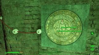 Прохождение Fallout 4 Подземка Дорога к свободе 8