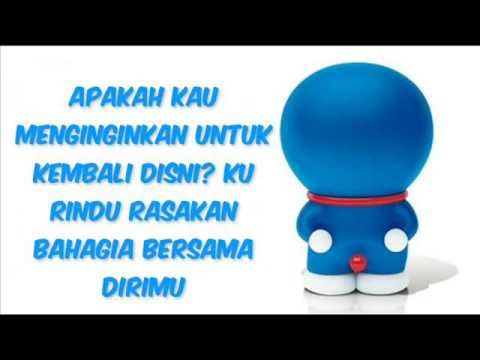 Stand By Me Doraemon Ost - Himawari No Yakusoku ( Indonesian Version )