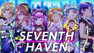 [SEVENTH SISTERS] SEVENTH HAVEN