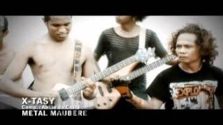 X-Tasy - Metal Maubere (Official Music) Timor Music