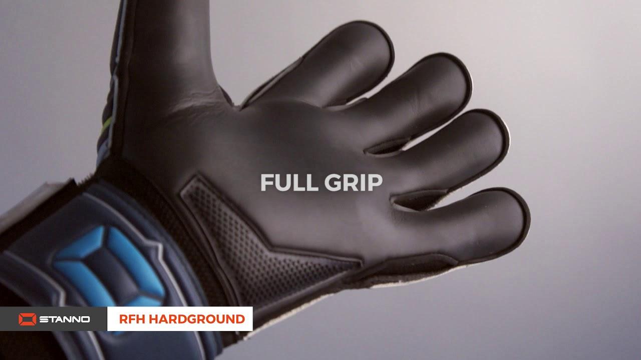 Stanno HardGround Junior Goalkeeper Gloves