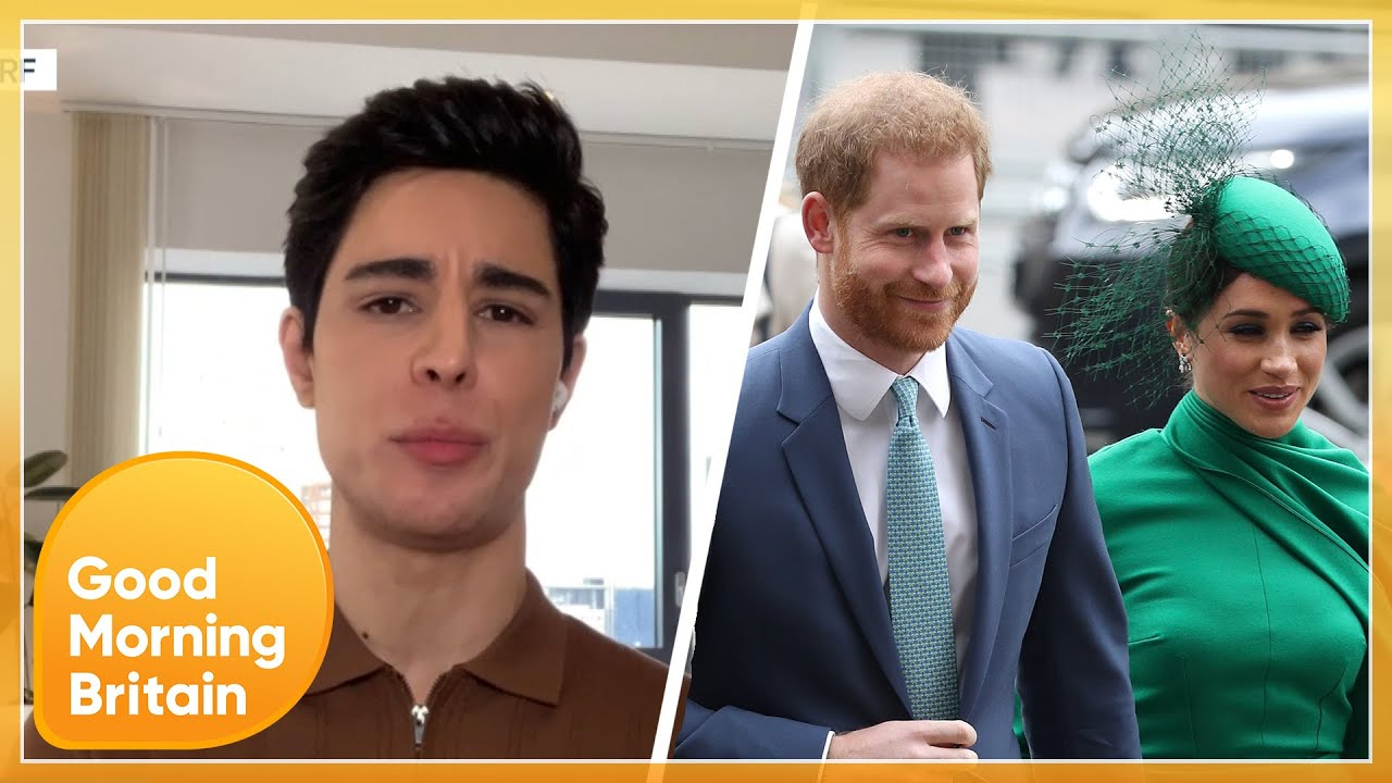"""""""I Myself Hadn't Come Across Stories of Bullying"""" - Royal Insider on Harry and Meghan 