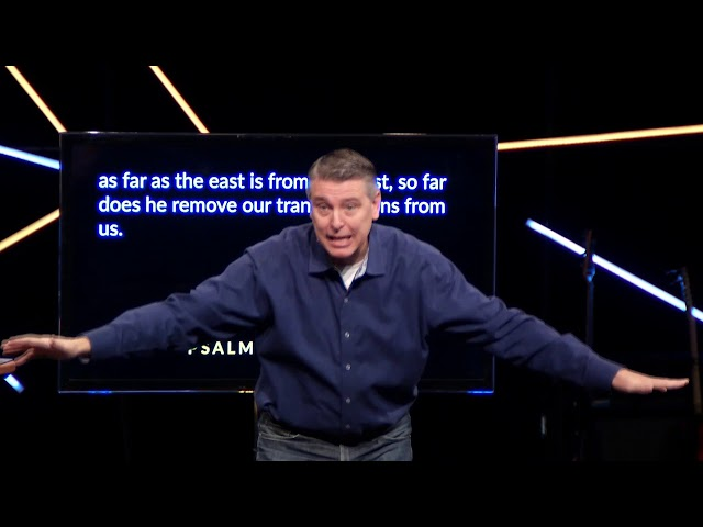 Thanksgiving 2018 - The Five Kernels of Thanks wt. Tim Lundy