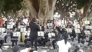 Video Popurri de Cumbias-Banda Del Estado de Oaxaca download MP3, 3GP, MP4, WEBM, AVI, FLV Agustus 2018
