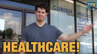 ObamaCare Yay Or Nay? The Truth About Canada!