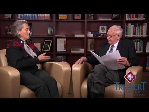 Treffert Center: A Conversation with Temple Grandin, PhD
