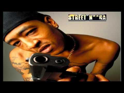 C-Murder - Street Ni**A (Throwback Freestyle)