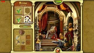 Call of Atlantis Treasures of Poseidon Rome Level 1 6