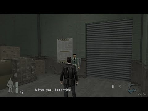 Max Payne 2 The Fall Of Max Payne Download Game Ps3 Ps4 Ps2