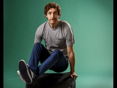 Emmy Contenders Chat: Thomas Middleditch of 'Silicon Valley'