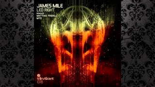 James Mile - Led Right (Original Mix) [TRANSLUCENT]