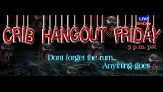 Hangout In The Crib Fleet Design 101 Special