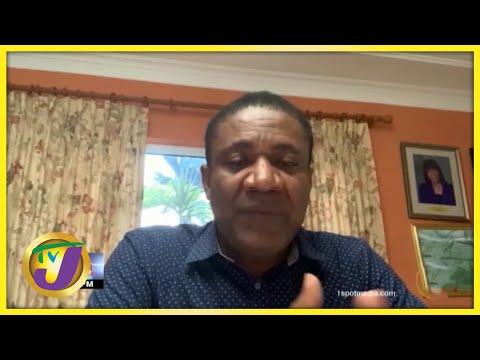PNP Phillip Paulwell Breaks Silence   TVJ News - July 16 2021