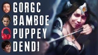 SING GORGC BAMBOE PUPPEY DENDI (SingSing Dota 2 Highlights #1439)