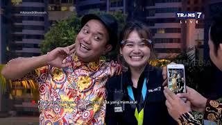 Download lagu Adel Lihat Azis Gagap Jadi Fero Walandouw | OPERA VAN JAVA (04/09/20) Part 4