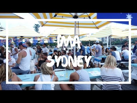 Luisas Life 5/2016: FMA Sydney Australien, EHFAR