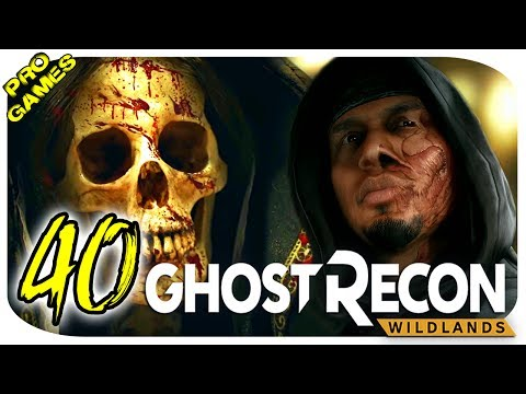 Прохождение Ghost Recon WILDLANDS на русском #40 — БОСС: ПРИЯТЕЛЬ