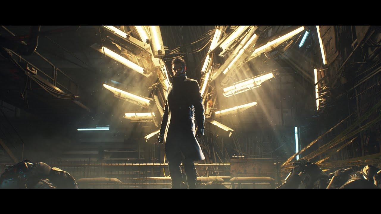 Czy Deus Ex powstanie jak fenix z popiołów?