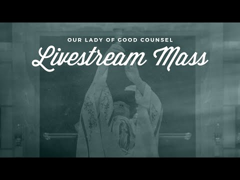 OLGC Plymouth 5PM Mass 11/15/2020 - 33rd Sunday in Ordinary Time