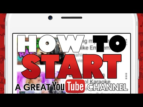 A COMPLETE GUIDE to Starting a YouTube GAMING Channel on your iOS Device! (NO COMPUTER) (FREE) AD