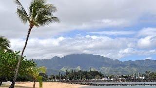 Достопримечательности Гавайев. Северное побережье Оаху