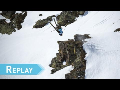 Replay Competition - FJWC17 Grandvalira