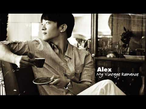 Alex 알렉스 - Wonderful Day 기분 좋은 날 HQ [+ DOWNLOAD LINK ~ 192kbps]