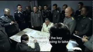 Hitler plays Axis and Allies Spring 1942 2nd Ed