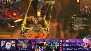 #44. Eaten by a SHARK (World of Warcraft with IamChiib)