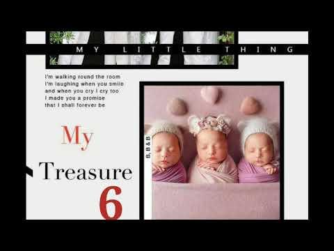 MY TREASURE 6