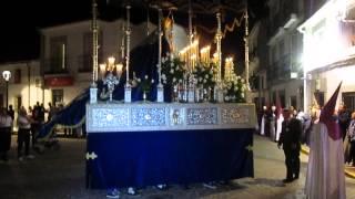Lunes Santo 2014 - Villanueva de Córdoba