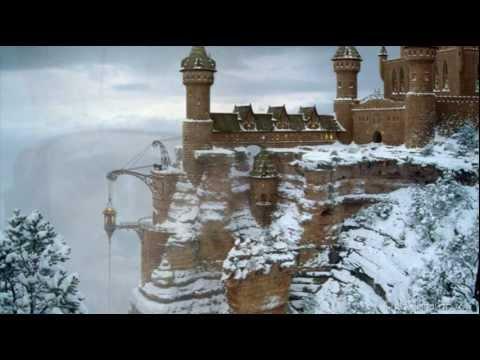 Good King Wenceslas sung by Candice Night (HD)